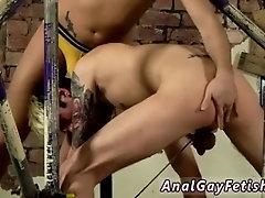 Gay bondage stories boyally Fucked And