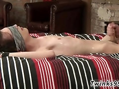 Boys gay sex movie group and naked young