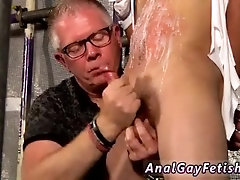 Gay bondage miami The Master Drains The