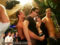 Barely legal twink free gay porn movietures gangsta soiree is in full