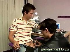 Real life gay boycrony sex tapes xxx David & The Twins