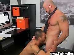 Kissing gey porno photo He's determined to showcase fresh dude Parker