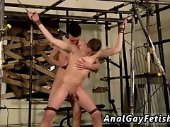 Bondage emos gay The Boy Is Just A Hole To Use