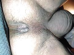 Gay sex solo dildo ride pnp spun sissy