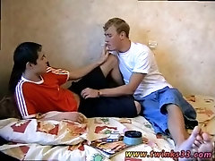 Fuck hero gay sex first time Roma & Marivelli Smokesex