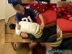 Boy having double dick movie gay first time Gorgeous Boys Butt Beating