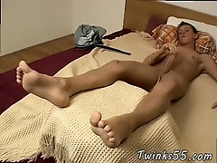Gay boy feet first time and twink foot fist xxx Jerking Off With Shaved