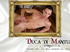 DucaDiMantua - Army Fuckers 6 RESIZED. The unforgettable Adam