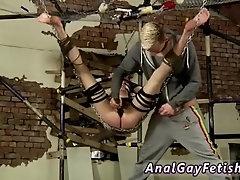 Gay bondage mangas A Boys Hole Used For Entertainment