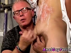 Cowboys and s bondage gay sex The Master Drains The Student