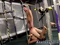 Men fuck each other hot gay black twink athletes Beaten And Pummeled To A