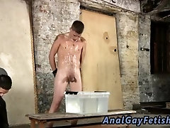 Gay emo boy bondage clips Dominant and sadistic Kenzie Madison has a off