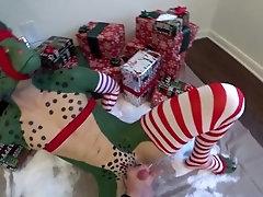 A Very Scalie Christmas Part 1
