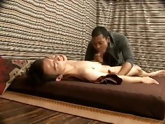 [KOC] 22CM DICK OIL MASSAGE