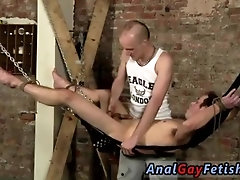 Short jeans gay twinks Face Fucked With A Cummy Cock