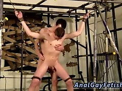 Nude naked male bondage gifs xxx old gay He's bare and limp, powerless