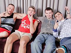 4 Boys 4 Cocks