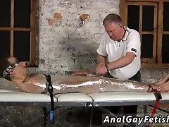 Teen boy bondage video clips gay xxx Sebastian had the studs restrain