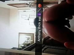 Snapchat me that Bussy