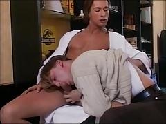 (Toiletries-Sales & Sex).