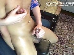 JAPANESE SLOW TEASING HANDJOB [DrCumControl]
