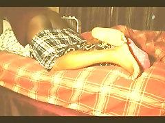 sleeping black teen sex