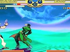 jap twink fucks cowboy's bullshit matrix up