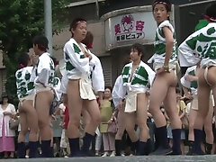 日本裸祭 山笠01