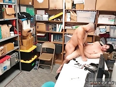 Gay fat cop porn hot hair police business man 2 Hispanic male,