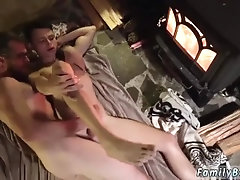 Nude boys acting tube and of french cock gay xxx Dad Family Cabin Retreat