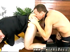 Muscular daddies fucking boys gay Japlayfellow's son's firm manstick and