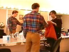 Handingjob for my hairdresser