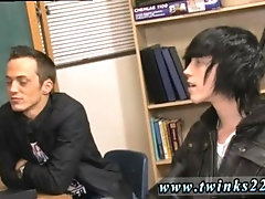 Genitalia examination men gay porn It's time for detention and Nate