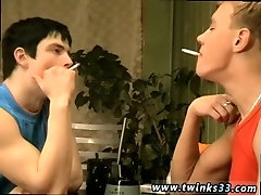 Young ladyboy gay sex first time hot fetish with men xxx Gus takes all