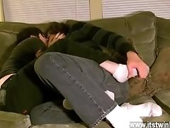 Nude twinks with muscle men Tristan has clearly been in enjoy with soles