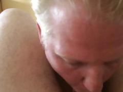 Jeroen Vermeer sucking cock