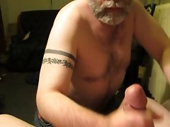 Horney Older Man Gives Me A Yummy Blowjob