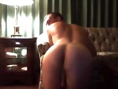 Gorgeous Boy With Big Cock And Bubble Big Ass On Cam - GayDudeCams.com
