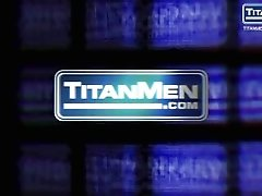 Big Dick Gay Porn From TitanMen